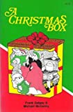 img - for A Christmas Box: Holiday Stories From Newfoundland and Labrador book / textbook / text book