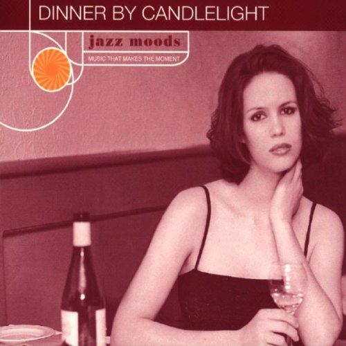 Jazz Moods : Dinner By Candlelight
