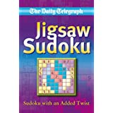 The &#34;Daily Telegraph&#34; Jigsaw Sudokupar Telegraph Group Limited