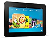 Kindle Fire HD 8.9, Dolby Audio, Dual-Band Wi-Fi, 16 GB - Includes Special Offers