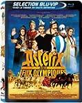 Ast�rix aux Jeux Olympiques [Blu-ray]