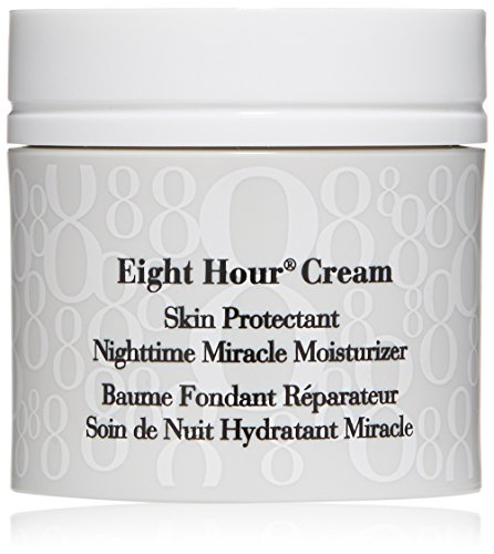 Elizabeth Arden Eight Hour Nighttime Miracle Moisturizer 50ml