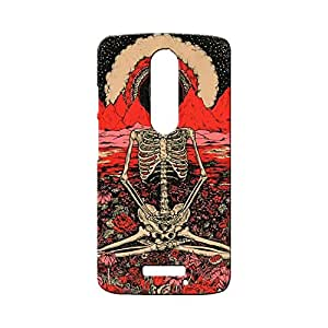 G-STAR Designer Printed Back case cover for Motorola Moto X3 (3rd Generation) - G0472