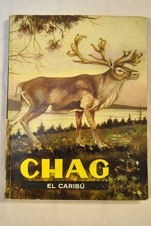 Chag, El Caribú descarga pdf epub mobi fb2
