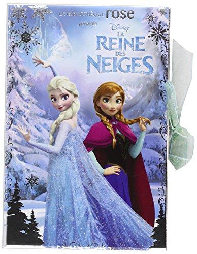 La reine des neiges coffret en 3 volumes tome 1 les for Chateau elsa reine des neiges