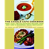 The Candle Cafe Cookbook: More Than 150 Enlightened Recipes from New York's Renowned Vegan Restaurant ~ Joy Pierson