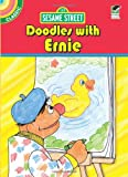 Sesame Street Classic Doodles with Ernie (0486330974) by Tom Cooke,Sesame Street