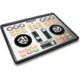 Numark Mixtrack Edge Slimline USB DJ Controller with Integrated Audio Output