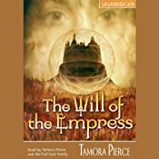 The Will of the Empress | [Tamora Pierce]