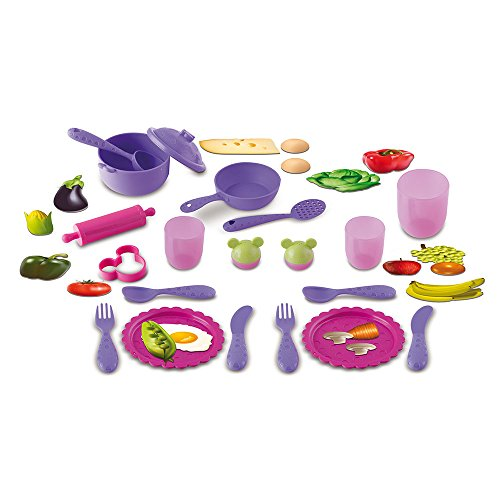 IMC Toys 181403 - Minnie Set Cucina