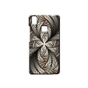 G-STAR Designer Printed Back case cover for VIVO V3 - G4072