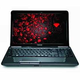 Toshiba Satellite L655D-S5164 15.6-Inch LED Laptop