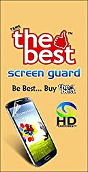 Matte Screen Guard For Moto G3
