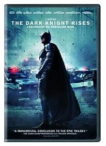 The Dark Knight Rises / L'Ascension du Chevalier Noir (Bilingual)