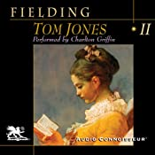 Tom Jones, Volume 2 | [Henry Fielding]