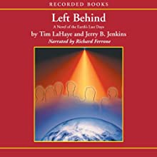 The Vanishings: Left Behind®: The Kids, Book 1 (       UNABRIDGED) by Jerry B. Jenkins, Tim LaHaye Narrated by Scott Shina