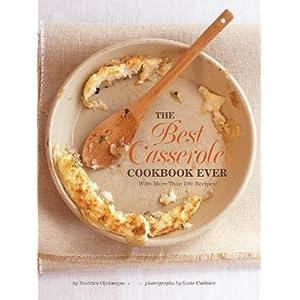 The Best Casserole Cookbo Livre en Ligne - Telecharger Ebook