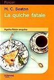 """Afficher """"La quiche fatale"""""""