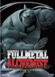 echange, troc Fullmetal Alchemist: Season 2 [Import USA Zone 1]