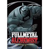 Fullmetal Alchemist: The Complete Second Season (ep.26-51)by Not Available