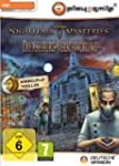 Nightfall Mysteries: Die Ashburg-Vers...