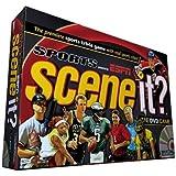 2 X Scene It? Sports Powered by ESPN