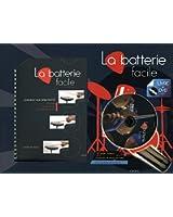 BATTERIE FACILE + DVD