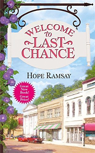 Image of Welcome to Last Chance