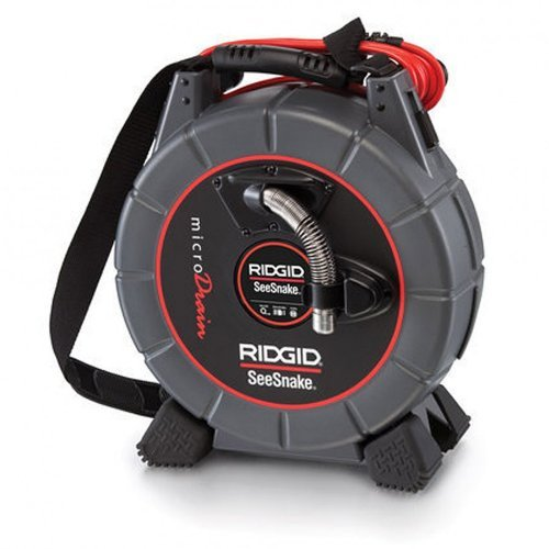 Ridgid-35143-See-Snake-Micro-Reel-L100-CA300-NTSC