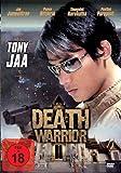 echange, troc Tony Jaa - Death Warrior [Import allemand]