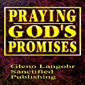 God's Promises to Stand on from The Bible in Times of Need Audiobook by Luke Micah Narrated by Glenn Langohr