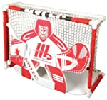 "Mylec ""Hockey Buddy"" 3D Mini Hockey G..."