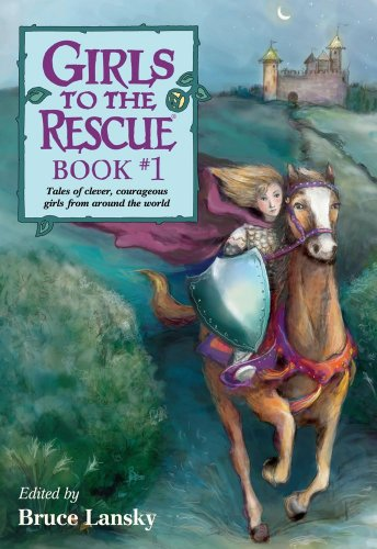 # Girls to the Rescue Book #1