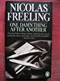 One Damn Thing After Another (0140050140) by Freeling, Nicolas
