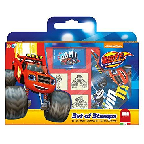 Box-con-7-Sellos-y-Actividades-Blaze-y-los-Monster-Machines