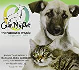 Calm My Pet Calming Music That Helps Pets Cope with Common Phobias