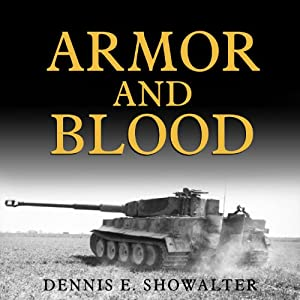 Armor and Blood Audiobook