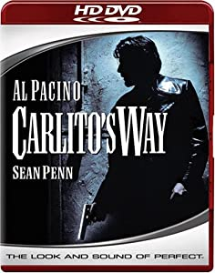 Carlito's Way [HD DVD]