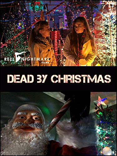 Dead by Christmas on Amazon Prime Video UK