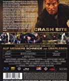 Image de Crash Site [Blu-ray] [Import allemand]