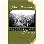 John Ransom's Diary: Andersonville | John Ransom