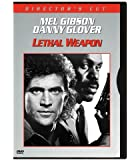 Lethal Weapon (Widescreen Director's Cut) (Bilingual)