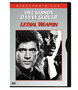 Lethal Weapon (Widescreen Director's Cut)