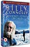 echange, troc Billy Connolly - Journey To The Edge of The World [Import anglais]