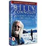 Billy Connolly Journey to the Edge of the World [DVD]by Barnaby Coughlin