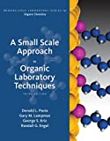 img - for A Small Scale Approach to Organic Laboratory Techniques (Available Titles Coursemate Available Titles Coursemate) book / textbook / text book