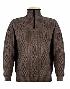 Buy Dale of Norway Mens Henningsvaer Sweater by Dale of Norway
