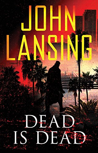 From the pulse pounding writer of TV hit Walker, Texas Ranger comes a riveting Hollywood thriller that will keep you captivated until the shocking conclusion.  Dead Is Dead (The Jack Bertolino Series Book 3) by John Lansing