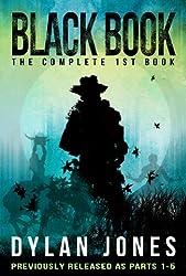Black Book: Book 1 (English Edition)