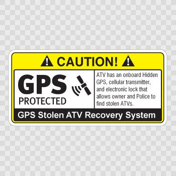 Gps stickers : The mansion on forsyth park